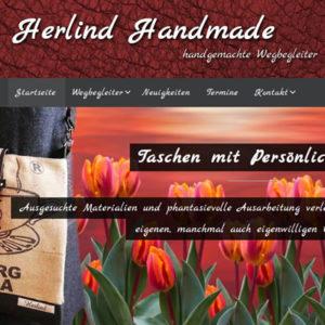 Herlind Handmade Taschen Unikate