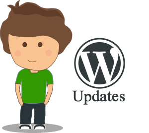 WordPress 5.4.2 Update