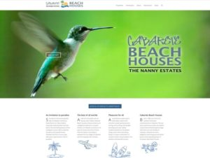 Cabarete Beach Houses - The Nanny Estates