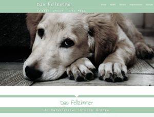 Das Fellzimmer - Ihr Hundefriseur in Groß Gronau