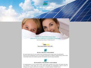 Schur-Energie - Solarsysteme und Energieeffizienz